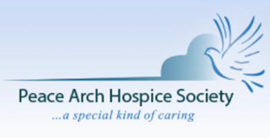 Peace Arch Hospice, White Rock
